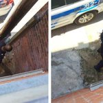 Montreal Police Officer Spotted Peeing In Public http://t.co/QYzFks9TgY #montreal #quebec http://t.co/lcNJO4SX7h