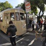 El #tranvía histórico vuelve a circular durante el feriado del #25deMayo. Te esperamos! +info: http://t.co/85gUqZKtoC http://t.co/6h02HsEP6y