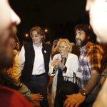 .@ManuelaCarmena se ve alcaldesa de Madrid tras hablar con @AntonioMiguelC Carmona. http://t.co/3ptaBa8z9V http://t.co/vO94xMecd0