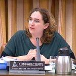 VÍDEO (2013): Así fue aquella intervención de Ada Colau en el Congreso de los Diputados http://t.co/a1EyzyptWR http://t.co/FKUEbpbQeS