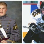 Today we remember 2007 NCAA Award of Valor recipient Derek Hines, an Army hockey captain killed in Afghanistan. http://t.co/4OUUkQ88Kt