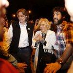 Manuela Carmena se ve alcaldesa de Madrid tras hablar con Carmona http://t.co/5jL4UJdfyD http://t.co/xultiPZZ9y