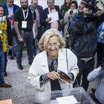 Manuela Carmena da por hecho el apoyo del PSOE para gobernar Madrid http://t.co/Ma5th4lJhO http://t.co/6K5UL1py0Z
