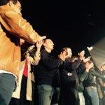 La #PrimaveraDelCambio se confirmó ayer, ahora queda seguir trabajando para ganar el otoño. http://t.co/Osi8djkoZJ