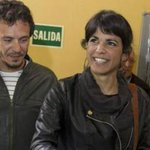 Kichi el novio rockero de Teresa Rodríguez, alcalde de Cádiz por Podemos http://t.co/uaI0rG24RB http://t.co/i7vIyY39JV