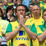 Its getting close, @NorwichCityFC fans, but theres still time for nerves... #PlayOffFinal #DontMissIt http://t.co/0ajiStEZF9
