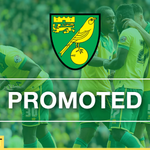 FT Middlesbrough 0-2 Norwich -   #ncfc secure a swift return to the Premier League!  http://t.co/IEfM50jmD2 http://t.co/0cG1sDI4vW