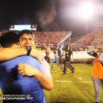 """""""MADE IN PARAGUAYO"""" Roberto Torres 15 partidos frente al ciclón,13 triunfos y 2 empates, una efectividad del 91,1 % http://t.co/wtTMPIsoUf"""