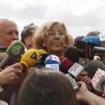 .@ManuelaCarmena de @AhoraMadrid confirma que ya está cerrado el pacto con el PSOE http://t.co/AmMDln5JaI #24M http://t.co/sUuwN3GCZj