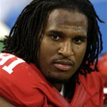 Ray McDonald has been arrested for domestic violence and possible child endangerment. (Per @newsdamian) http://t.co/BgwUiMEEfZ