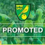 What a day, what a match! #NCFC #OTBC #PlayOffFinal #Promoted We took our #FinalStep http://t.co/CnD8UBIs4i