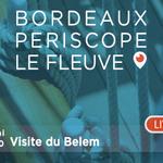 La visite du Belem en live video sur #Periscope commence ! Cliquez-ici pour voir le direct ► http://t.co/fWtg1GfAJL http://t.co/sol6ubH4UP