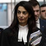 David Starkey tells Amal Clooney to 'shut up' about human rights: http://t.co/MklII9ZY8O http://t.co/wMYh635pkK