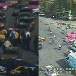 Taxistas vs #UberSeQueda: protestas y polarización en la Ciudad http://t.co/SnnL9ZrFWb http://t.co/lp0Pr5ETAc