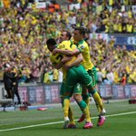 #NCFC return to the #PremierLeague well done to all at the club and to the fans: http://t.co/YLNr3tqQ6w http://t.co/yI3AJuBI86