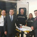 Announced this morning: power stretchers reduce risk of injury to #Winnipeg paramedics. More: http://t.co/L4KOXkvHQf http://t.co/pDyBGYsdFN