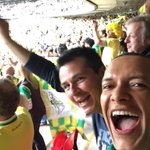 We did the treble!We beat the Tories in #NorwichSouth, mashed ipswich in playoffs&smashed it 2 the premiership!#otbc http://t.co/gsnvX2Hbcy