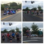 Congrats & thank you to all who came out to join us this morning at the 21st Dacula Memorial Day 5K ????????????#falconsfly http://t.co/soBfL6uGOw