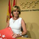 Esperanza Aguirre queda tocada tras lograr el peor resultado desde 1987 https://t.co/eEI1oT1k7v http://t.co/eEb8ROsrbr