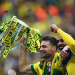 Norwich struck twice in the first 15 minutes to win the #PlayOffFinal and return to the #BPL > http://t.co/xZ8JebTDuC http://t.co/WMyV7Hq3qy