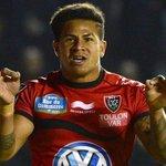 "David Smith: ""Toulon va me manquer et les supporters aussi"" - http://t.co/So2tkyJlLR http://t.co/hE8MkhqL83"