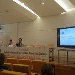Esteban Vázquez de @Tesla_Tec fala sobre os videoxogos #1mes1profdix http://t.co/xoobSm8tEr