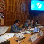 Josephine Ippe @UNICEF on role & opportunities of #foodfortification in emergency settings #futurefortified #WHA68 http://t.co/gclhOMNV2g