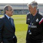 ÚLTIMA HORA | Florentino ha comunicado a Ancelotti que no seguirá siendo entrenador del Madrid http://t.co/YaPExpH411 http://t.co/zuFL9yHsuy