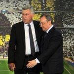 Carlo Ancelotti deja de ser técnico del @RealMadrid, según medios deportivos españoles http://t.co/DWwdHHTidu http://t.co/zKfyV4KSQy