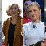 .@AdaColau, @ManuelaCarmena, @ccifuentes y @monicaoltra, triunfo con nombre de mujer ▶ http://t.co/MAF7H9n0FZ http://t.co/nobLvGa2t4