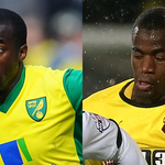 Sebastian Bassong - 2014/15 11 appearances for Watford 21 appearances for #ncfc TWO promotion winners medals http://t.co/uCKp6wtB5x