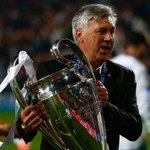 Gracias por todo mister, eternamente agradecidos por traernos la décima Carlo. http://t.co/b70pJZDFbi
