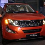 RT @CeoKhosla: New age XUV 5oo  Real make in India car  challenging world class category   @anandmahindra @GoenkaPk http://t.co/xREVl1aPv8
