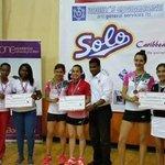 #SLP #Deportes Sabrina Solís consiguió campeonato en dobles. @SabrinaSilos Más Detalles: http://t.co/HBcWhJLYLk http://t.co/69uVtijxn5