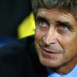 ÚLTIMA HORA: Florentino Pérez destituye a Manuel Pellegrini. http://t.co/2iC74hhJDA