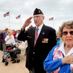 A special salute to women vets at Miramar National Cemetery: http://t.co/QHrlD48GLz http://t.co/TBndhTXBva