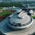 Edificio de China está inspirado en la nave de Star Trek http://t.co/P7uXpyo4zR http://t.co/KGzirMeHxS