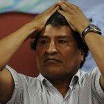 Justicia de Bolivia culpa a su gobierno por fuga de #BelaundeLossio ►http://t.co/K1pKVayBb5 http://t.co/79mKPPSFFx