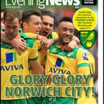 Weve got a special edition of the paper tonight #otbc #eveningnews http://t.co/MoqMPHBXkd