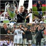 Ancelotti es el único entrenador en la historia del Real Madrid en ganar cuatro títulos en un año natural. http://t.co/OS6rrupogy