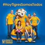 RT #HoyTigresSomosTodos #YoConTigres http://t.co/J6QnlHY0UU