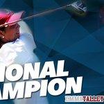 .@AlabamaWGolfs Emma Talley is the 2015 Womens #NCAAGolf Individual Champion! #RollTide #BuiltByBama http://t.co/pBCmtpUq4m