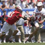 Denver defeats Maryland, 10-5, to win its first ever Division-I lacrosse national championship. http://t.co/f8nFizBxWh