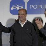 Lo más leído de hoy: De la Riva asume que la Alcaldía es para un «tripartito de perdedores» http://t.co/BLSXuo3bts http://t.co/6OS7Vcyf4C