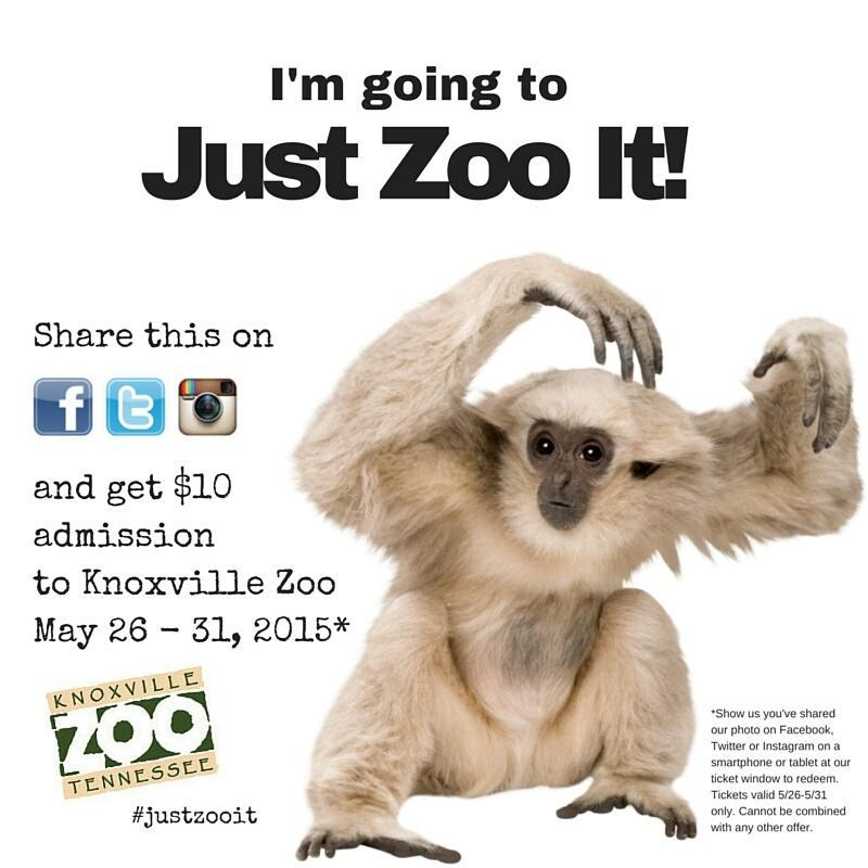 Retweet this pic & show your phone/tablet at the ticket booth to receive $10 admission Tue May 26-Sun May 31! http://t.co/L6ZfGjyuAO