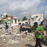 Suman 13 personas fallecidas por tornado en Ciudad Acuña #Coahuila http://t.co/34d4aBpJJf http://t.co/QAEGZ8Wqzn