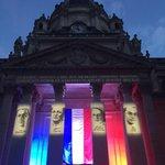 La Sorbonne prête à accueillir les 4 Résistants #Pantheon2015 http://t.co/a782hXcisn