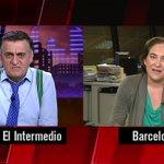 "DIRECTO | @AdaColau : ""Creo que @ManuelaCarmena es una mujer excepcional"" http://t.co/nHBBZvAfXu http://t.co/ZGt8Db8Jvr"