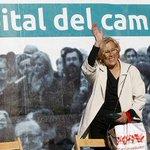 Manuela Carmena ya se ha reunido con jueces para crear oficinas antideshaucios y aun no gobierna #elintermedio http://t.co/LckGwtjwEC
