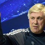 """Ancelotti: """"Dos años fantásticos; ¡Hala Madrid y nada más!"""" http://t.co/WSc6Baaqat http://t.co/cLdZRPmWfY"""